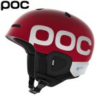 PC104991101MLG1 - Шолом AURIC CUT BACKCOUNTRY SPIN Bohrium Red M-L
